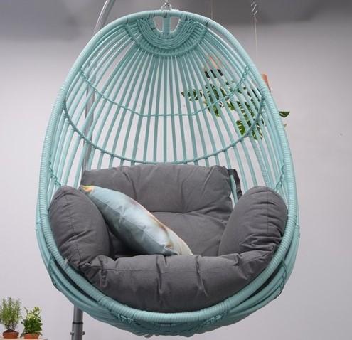 Hangstoel Voor In De Tuin.Hangstoel De Tuin Van Eden